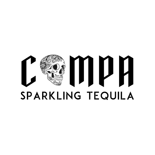 Compa Sparkling Tequila