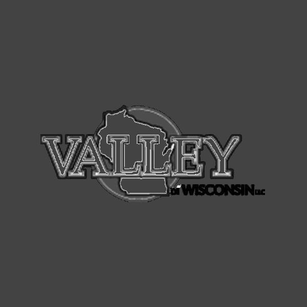 Valley of Wisconsin